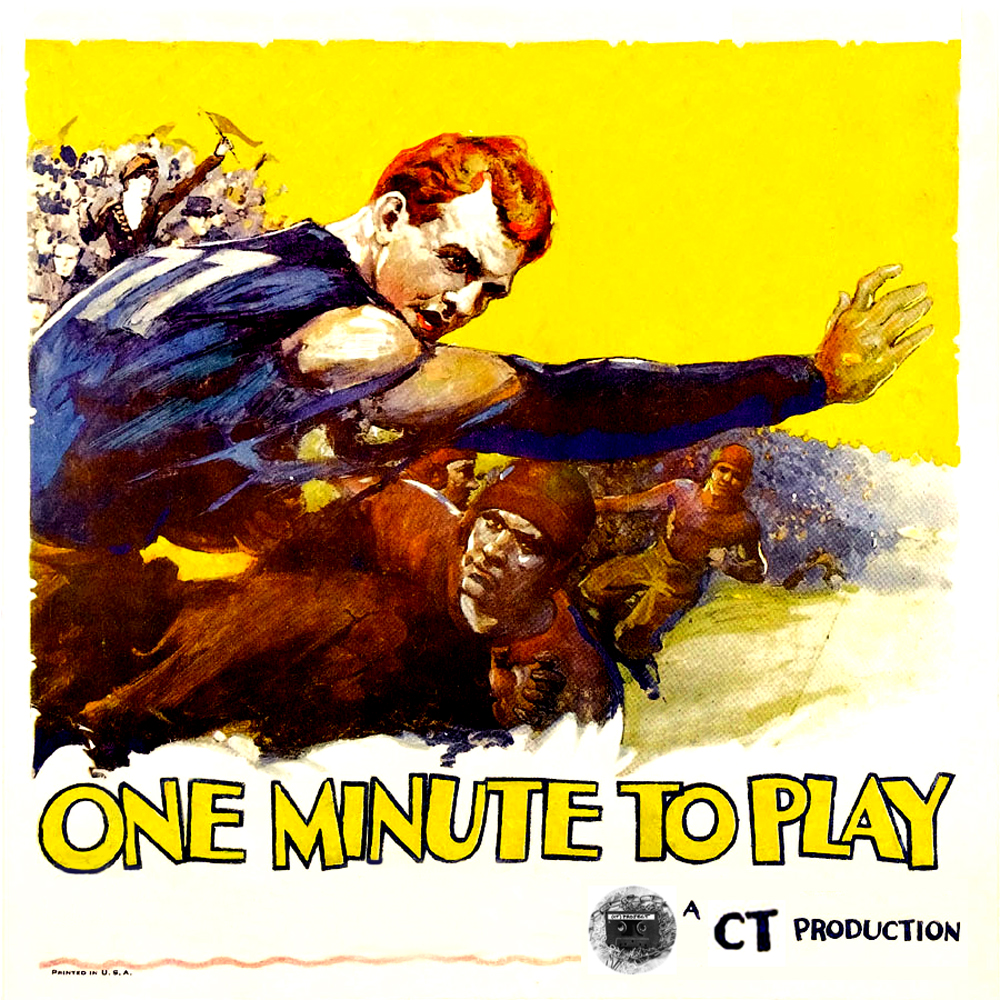 One Minute to Play