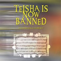 Teisha is now banned